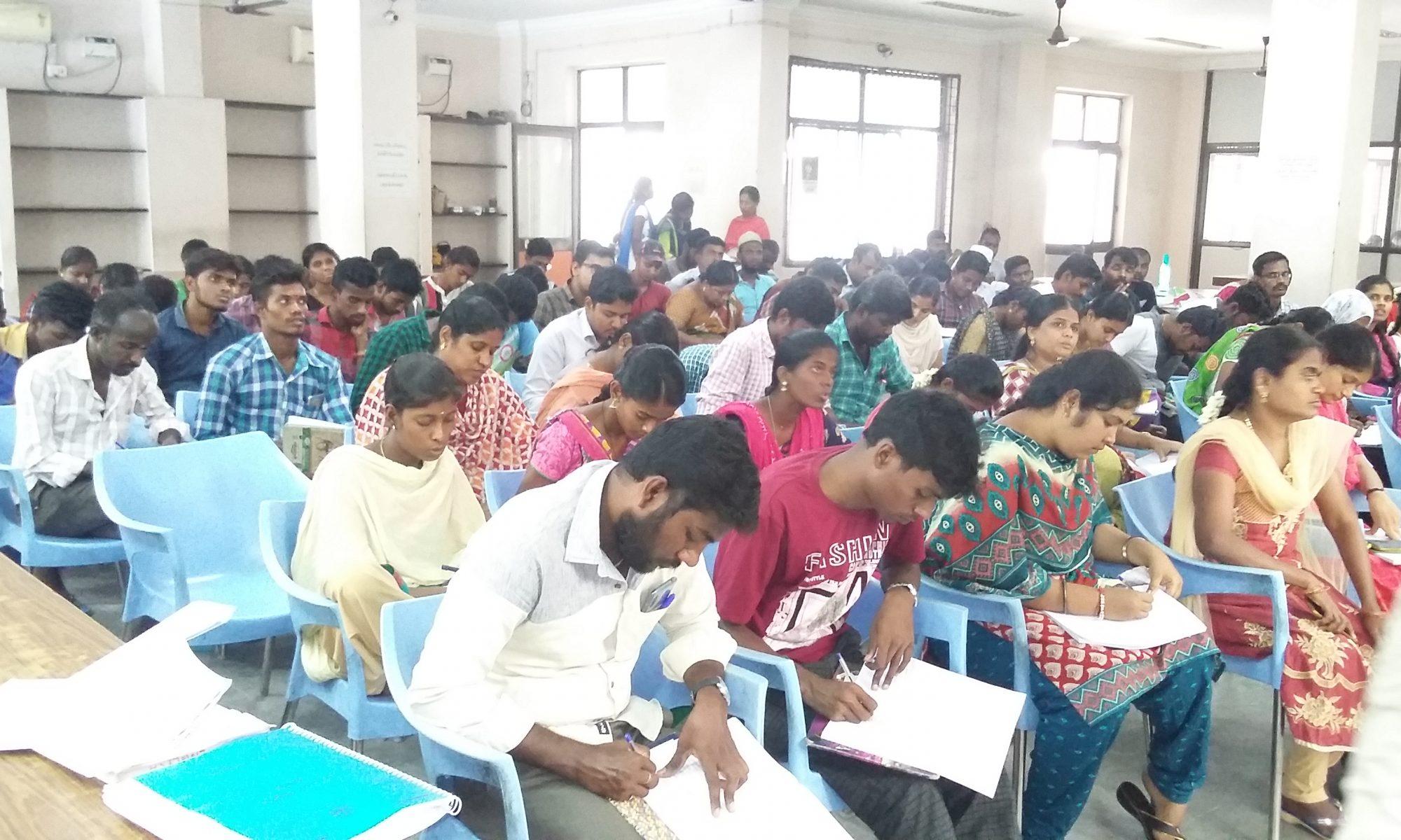 TNPSC-Group IV coaching class
